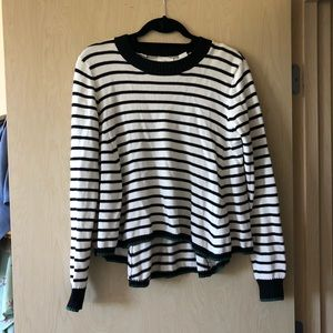 Alice + Urban Outfitters Striped Sweater
